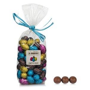 Schokoladeneier gemischt 500 g