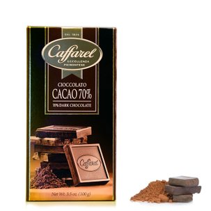 Extrabitterschokolade 70% 100 g