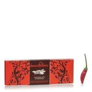 Cioccolato Modica Peperoncino 70g