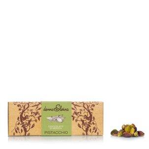 Cioccolato di Modica con Pistacchio 80g