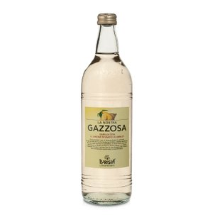 Gazzosa  0,75l