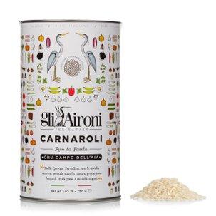 Carnaroli-Reis Cru Campo Aia 750 g