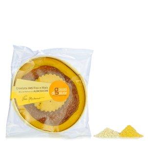 Aprikosen-Crostata 300 g