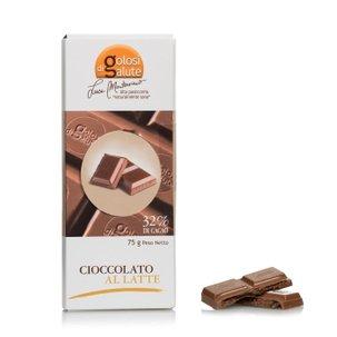 Tafel Milchschokolade 75 g