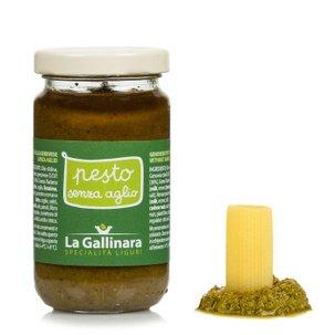 Pesto Genovese ohne Knoblauch 180 g