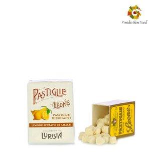 Amalfi-Zitronen-Pastillen 30 g