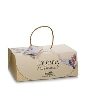 Colomba ohne kandierte Früchte 1kg