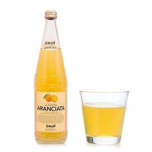 Orangenlimonade 0,75 l