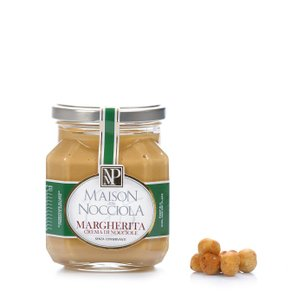 Margherita Haselnusscreme 380 g