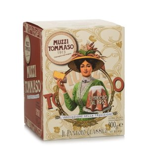 Verpackte Pandoro 900g