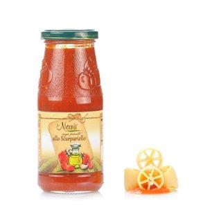 """Tomatensauce """"allo Scarpariello"""" 360 g"""