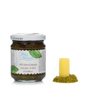 Pesto Ligure ohne Knoblauch 180 g