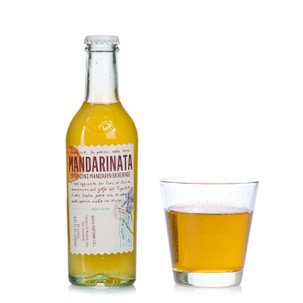Mandarinenlimonade 0,25 l