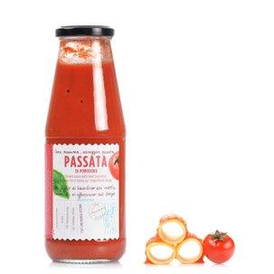 Passierte Tomaten  690g