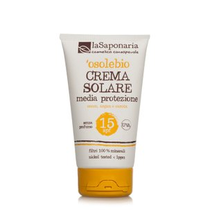 Sonnencreme LSF 15 125 ml