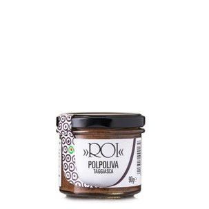 Schwarze Olivenpaste 80 g