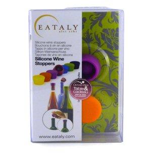 Silikon-Weinflaschenverschluss Eataly