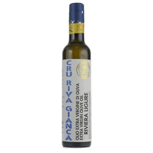 "Extra natives Olivenöl ""Cru Riva Gianca"" DOP Riviera Ligure 0,5 l"