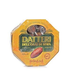 Datteln der Oase Siwa 450 g Macondo