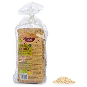 Brot mit Capelli Akrux 400 g