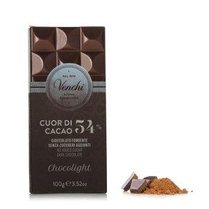 Tafel Chocolight Zartbitter 100 g