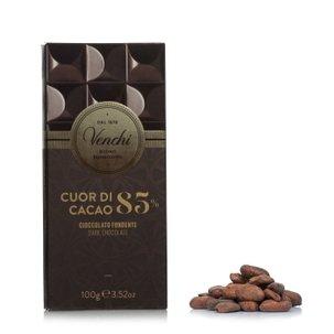 Tafel Bitterschokolade Extra 85% 100 g