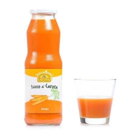 Succobene Carrot Juice 0.75 l