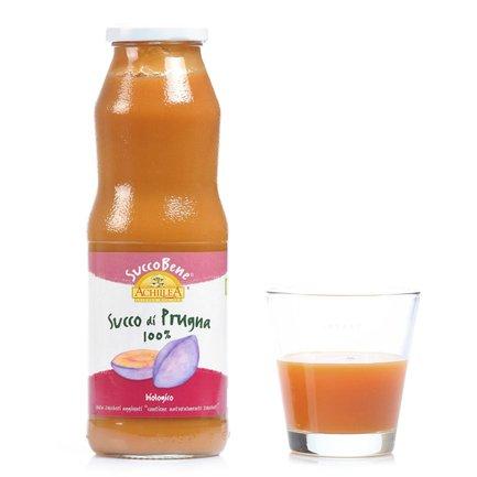 Succobene Plum Juice 0.75 l