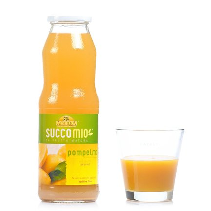 Succomio Grapefruit Juice 0.75 l