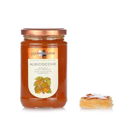 Apricot jam 350g