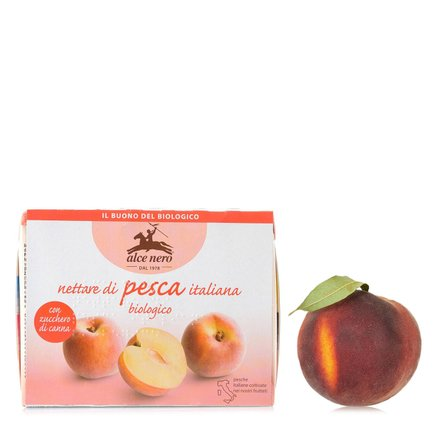 Peach Nectar 3x200ml