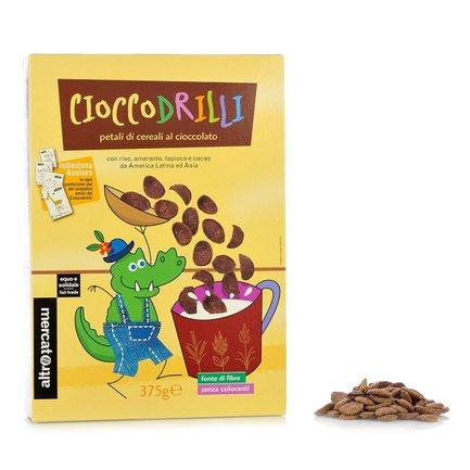 Cioccodrilli 375g
