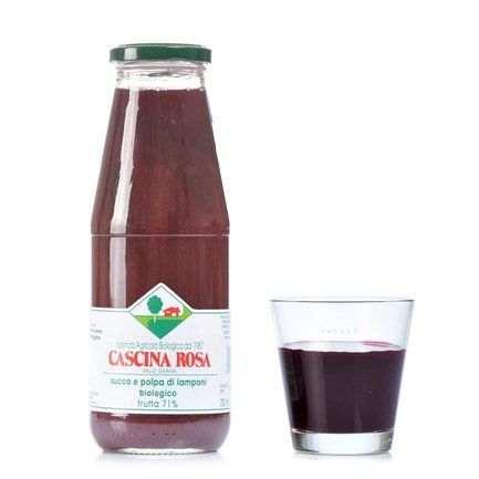Raspberry Juice 700 ml