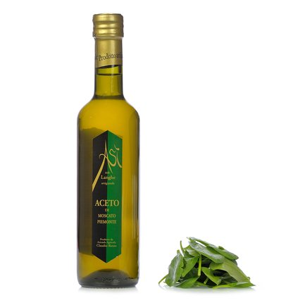 Asì Moscat Wine Vinegar 500ml