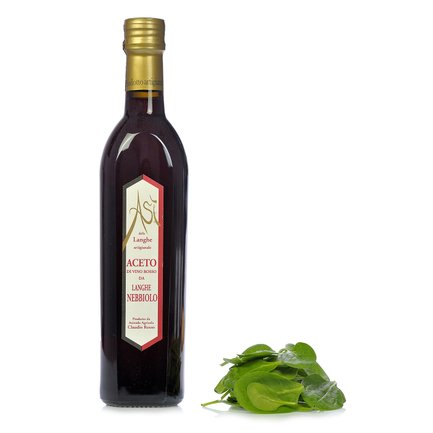 Asì Nebbiolo Vinegar 500ml