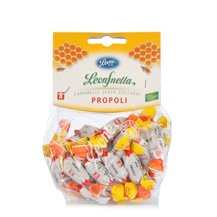 Propolis Leonsnella 100g