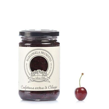 Cherry Extra Jam 345 g