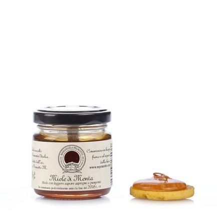Mint Honey 100 g