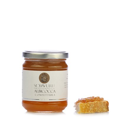 Apricot Extra Jam 230g