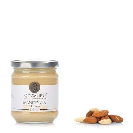 Almond Cream 200g