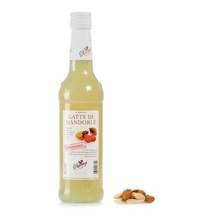Almond Milk Syrup 0.5l