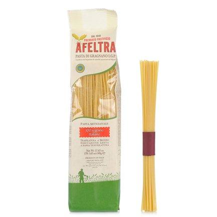 Spaghetti 100% Italian Wheat 0.5kg