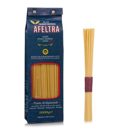 Spaghetti alla Chitarra 100% Italian Wheat 1kg