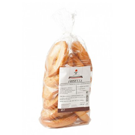 Durum Wheat Friselle 250g