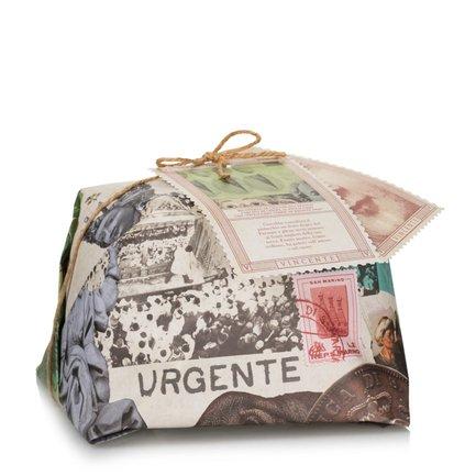 Sant'Agata cream of pistachio panettone 900g