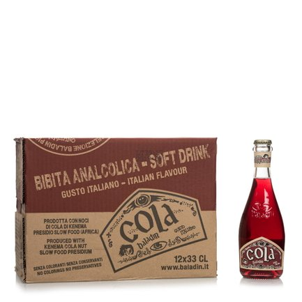 Cola 330ml 12 pcs.