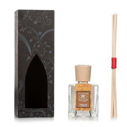 Tobacco and Citrus Fragrance  250ml