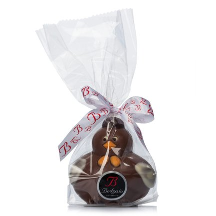 Milk chocolate Gallinella Paffuta 200g