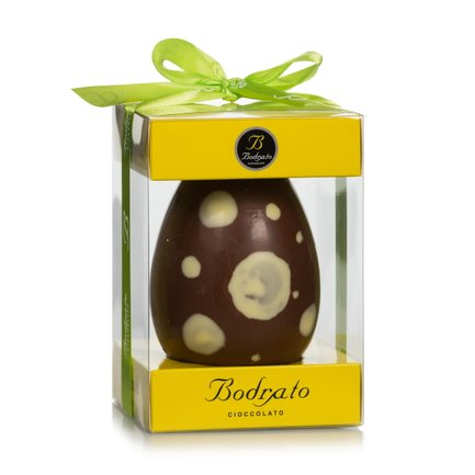 Pois Milk Chocolate Egg 110g