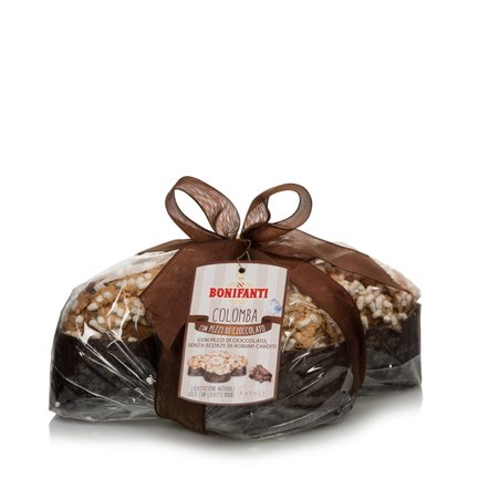 Colomba with Chocolate Chips  750g